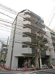 広島電鉄5系統 比治山橋駅 徒歩6分の賃貸マンション