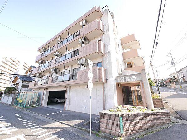 第二晴和ビル 5階の賃貸【福岡県 / 北九州市八幡西区】