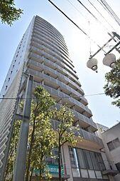 東京都江東区大島3丁目の賃貸マンションの外観