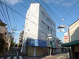 大阪府守口市東光町1丁目の賃貸マンションの外観