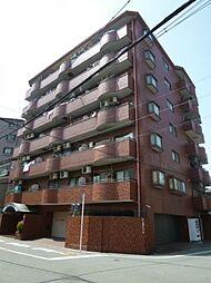 ハイツヒルトンパートII[7階]の外観