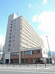 福岡県北九州市小倉北区大手町の賃貸マンションの外観