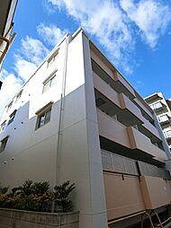 レインボーハイム[4階]の外観