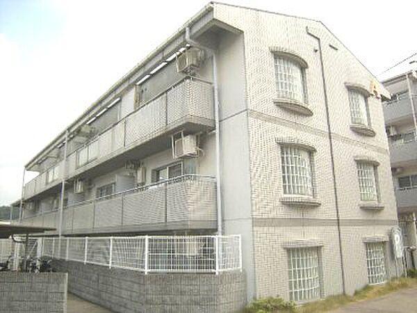 シティパレス東生駒P-3 A 2階の賃貸【奈良県 / 生駒市】