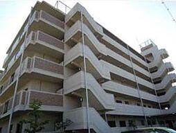 ドミール川崎[4階]の外観