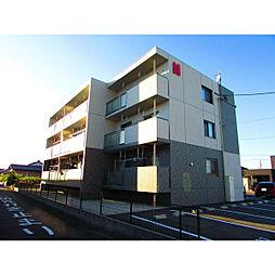 Laxmi[1階]の外観