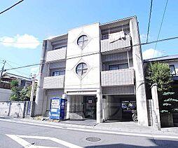 京都府京都市西京区松尾井戸町の賃貸マンションの外観