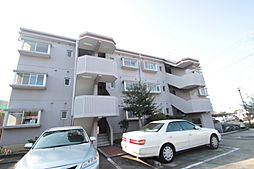愛知県名古屋市瑞穂区密柑山町2丁目の賃貸マンションの外観
