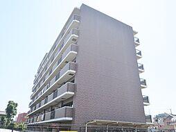 プリムベ−ル南浦和[7階]の外観