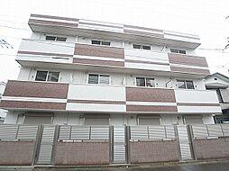 コスタ デルソル[2階]の外観