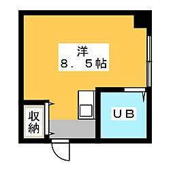 近鉄蟹江駅 3.3万円