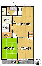 西鉄貝塚線 和白駅 徒歩12分の賃貸マンション