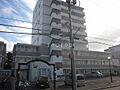 オクタワーズ野幌ウエストタワー