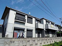 千葉ハイツ[2階]の外観