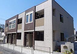 東久宝寺賃貸アパート新築工事
