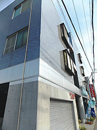 ザ・グレイス早田[2階]の外観
