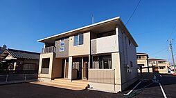 高松琴平電気鉄道長尾線 学園通り駅 徒歩8分の賃貸アパート
