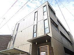 近鉄南大阪線 針中野駅 徒歩3分