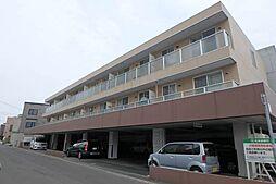 グランメールシルフィ[3階]の外観