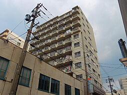 第11オーシャンビル[8階]の外観