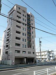 山八第三ビル[321号室]の外観