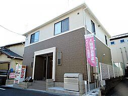 [テラスハウス] 東京都日野市万願寺2丁目 の賃貸【/】の外観