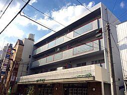 カサノブレ[2階]の外観