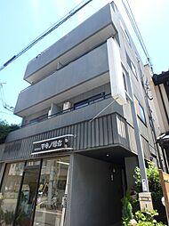 バンベールマキノ[4階]の外観