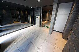 W-STYLE新大阪II[14階]の外観