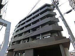 サカエリック南茨木[4階]の外観