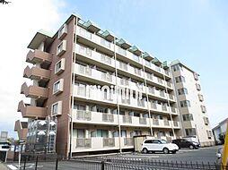 小坂マンション[5階]の外観
