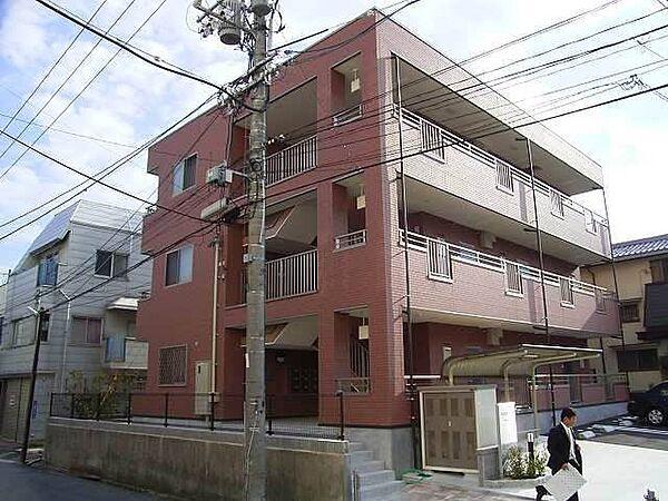 広島県呉市広本町3丁目の賃貸マンション
