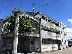 和歌山県有田郡湯浅町大字湯浅の賃貸マンションの外観