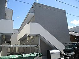 メゾンドグレース[2階]の外観