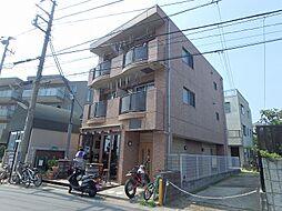 鎌倉YSビル[201号室]の外観