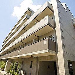 ヴィレッジハウス幕張本郷[2階]の外観
