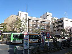 東京都江戸川区松島1丁目の賃貸アパートの外観