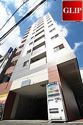 スパシエルクス横浜[6階]の外観