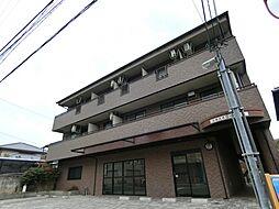 エキスポロード茨木[3階]の外観