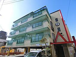 第9薩摩マンション[3階]の外観