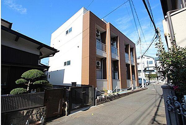 Gran de 桜ヶ丘 2階の賃貸【神奈川県 / 大和市】