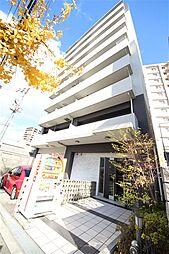 レオンコンフォート新梅田[6階]の外観