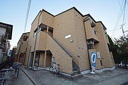 ペルカルロ[2階]の外観