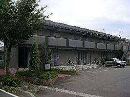 セジュール山田C[1階]の外観