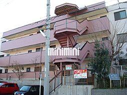 ウインヒル[1階]の外観