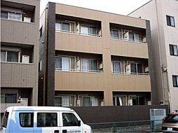 スラクストンパートI[1階]の外観