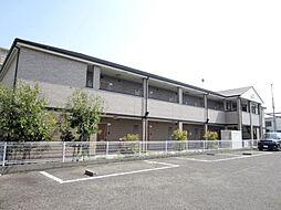 フジパレスヒサホ[1階]の外観