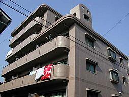清和ビル[3階]の外観