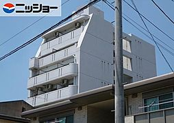 VIVIAN尾頭橋[4階]の外観