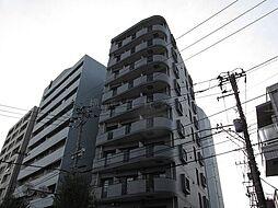 グリアス横浜・ウエストフォルム弐番館[10階]の外観